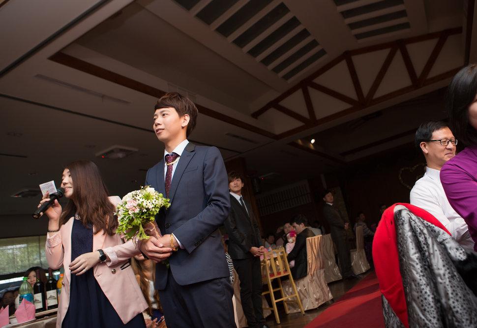 [台北婚攝] 文定迎娶儀式@台北花卉村宴客_(編號:432399) - Allen影像團隊 Love Story - 結婚吧