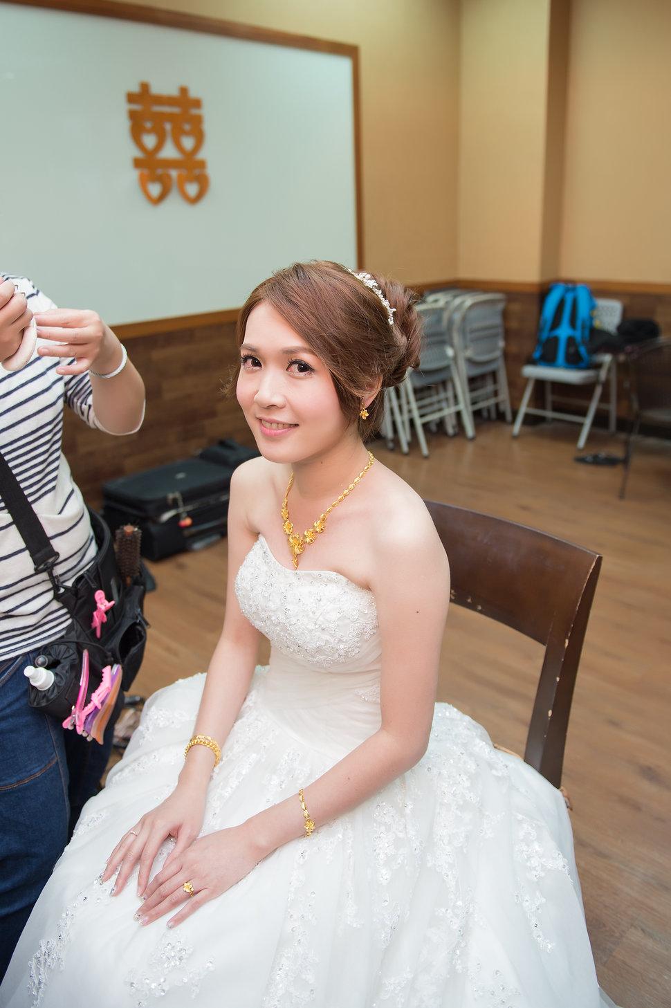 [台北婚攝] 文定迎娶儀式@台北花卉村宴客_(編號:432401) - Allen影像團隊 Love Story - 結婚吧