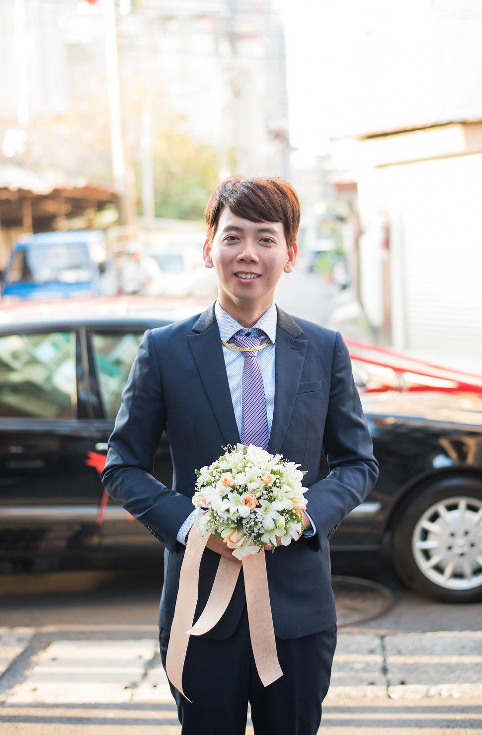 [台北婚攝] 文定迎娶儀式@台北花卉村宴客_(編號:432402) - Allen影像團隊 Love Story - 結婚吧