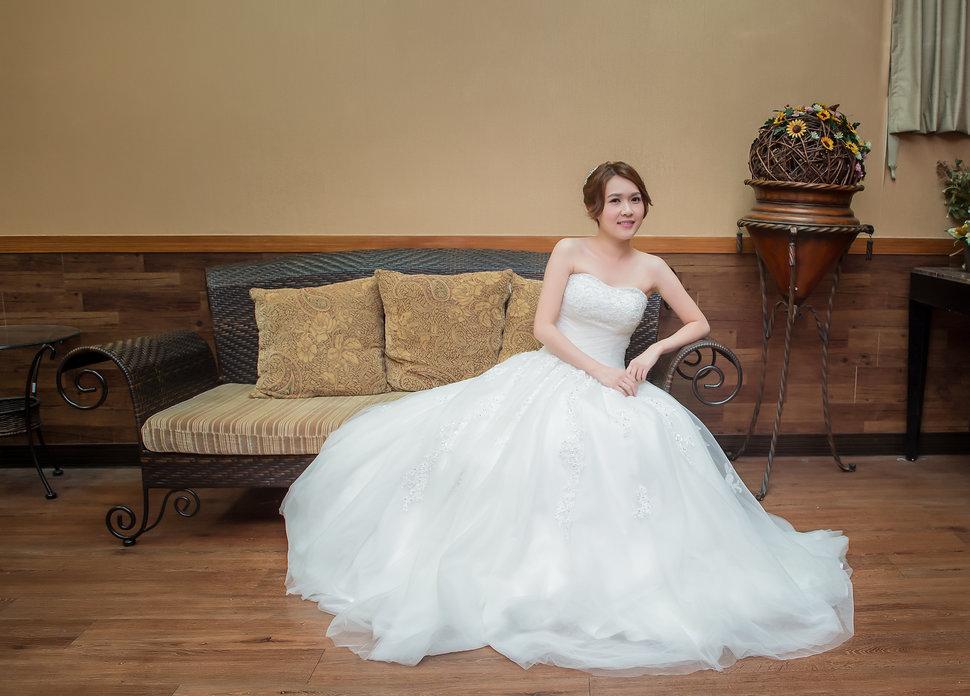 [台北婚攝] 文定迎娶儀式@台北花卉村宴客_(編號:432408) - Allen影像團隊 Love Story - 結婚吧