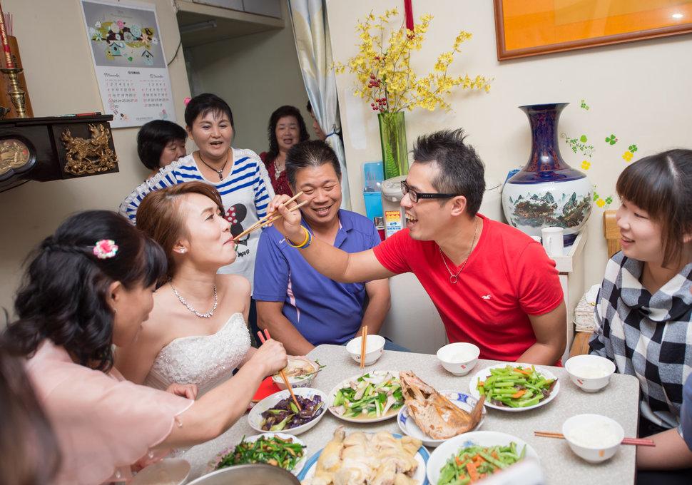 [台北婚攝] 文定迎娶儀式@台北花卉村宴客(編號:432417) - Allen影像團隊 Love Story - 結婚吧
