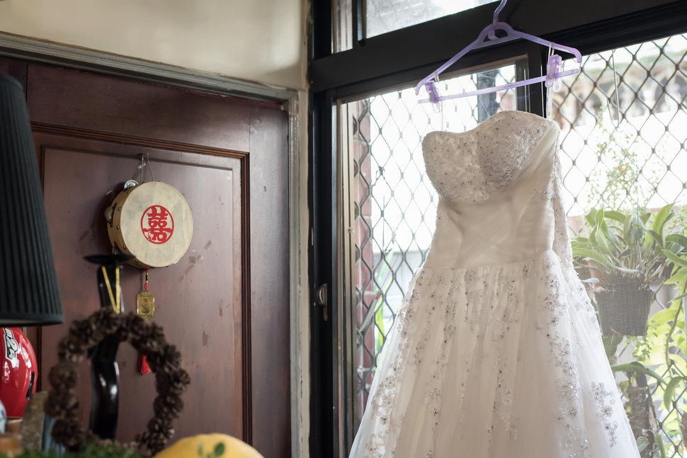 [台北婚攝] 文定迎娶儀式@台北花卉村宴客_(編號:432430) - LoveStoryAllen IMAGE - 結婚吧一站式婚禮服務平台
