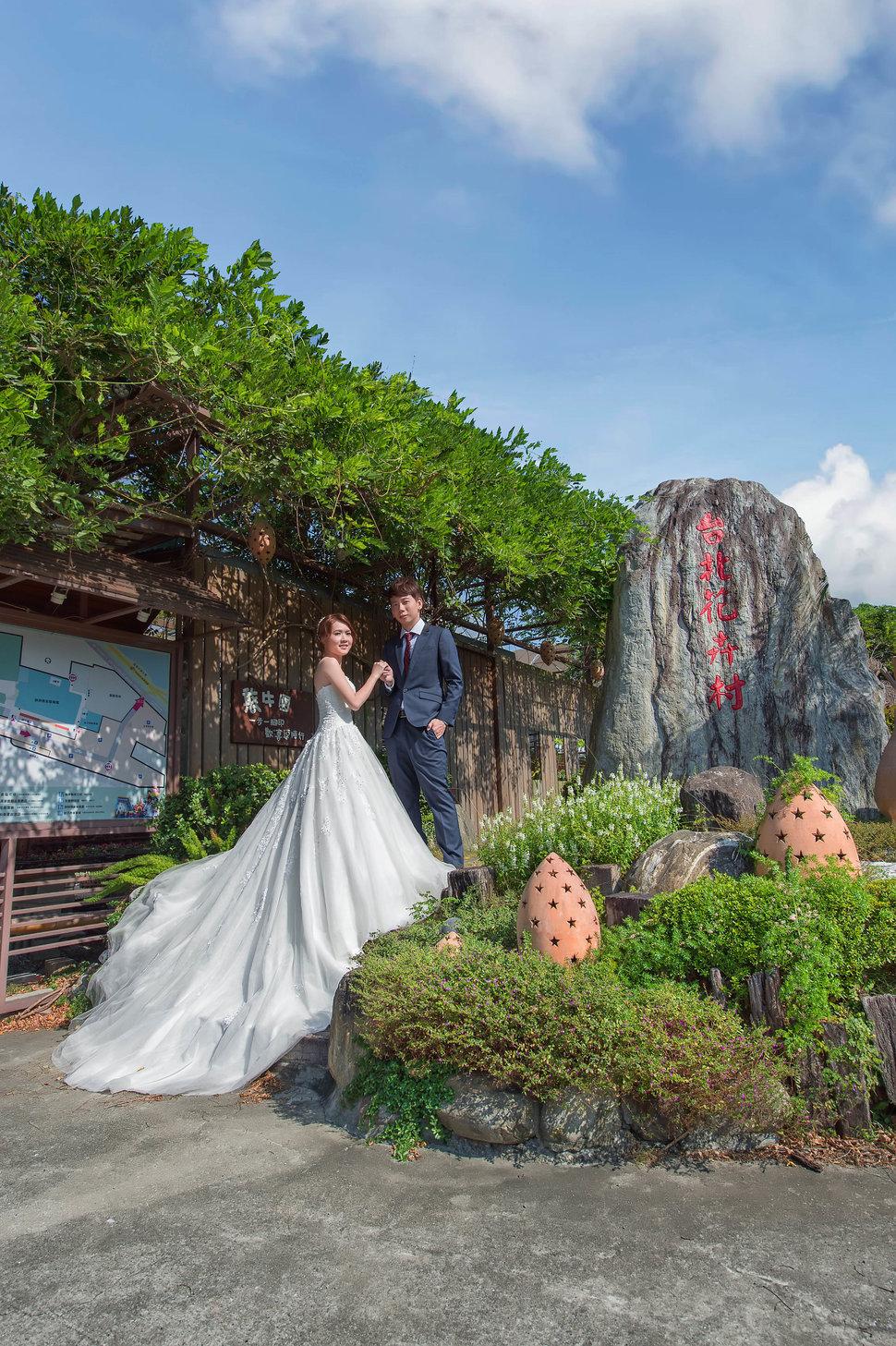 [台北婚攝] 文定迎娶儀式@台北花卉村宴客_(編號:432439) - LoveStoryAllen IMAGE - 結婚吧一站式婚禮服務平台
