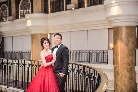 [台北婚攝] 文定婚禮紀錄 台北君悅酒店