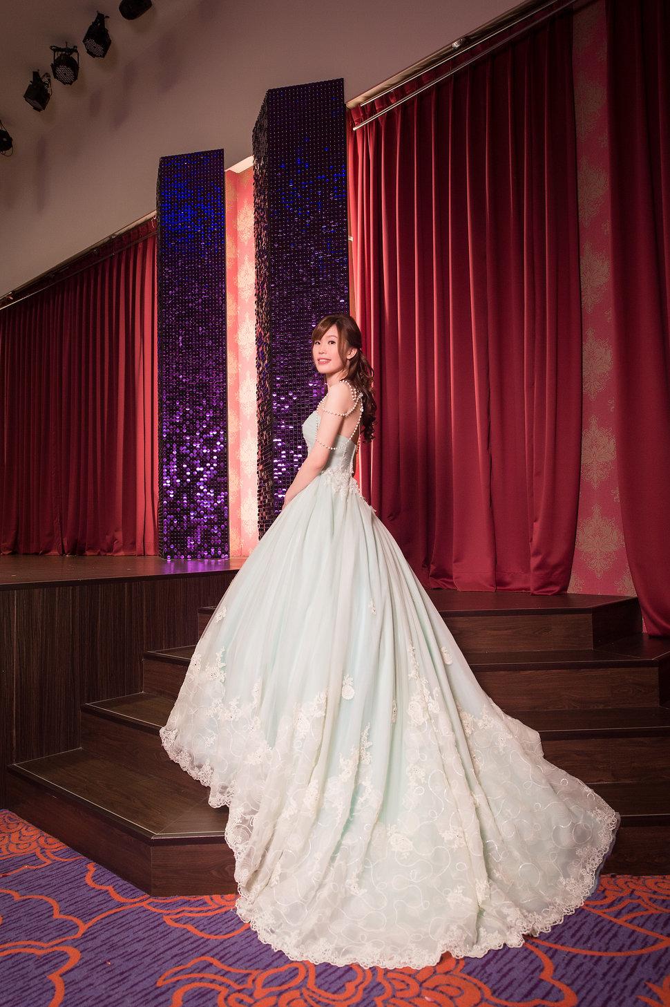 [桃園婚攝] 文訂迎娶&海豐餐廳(編號:433184) - Allen影像團隊 Love Story - 結婚吧