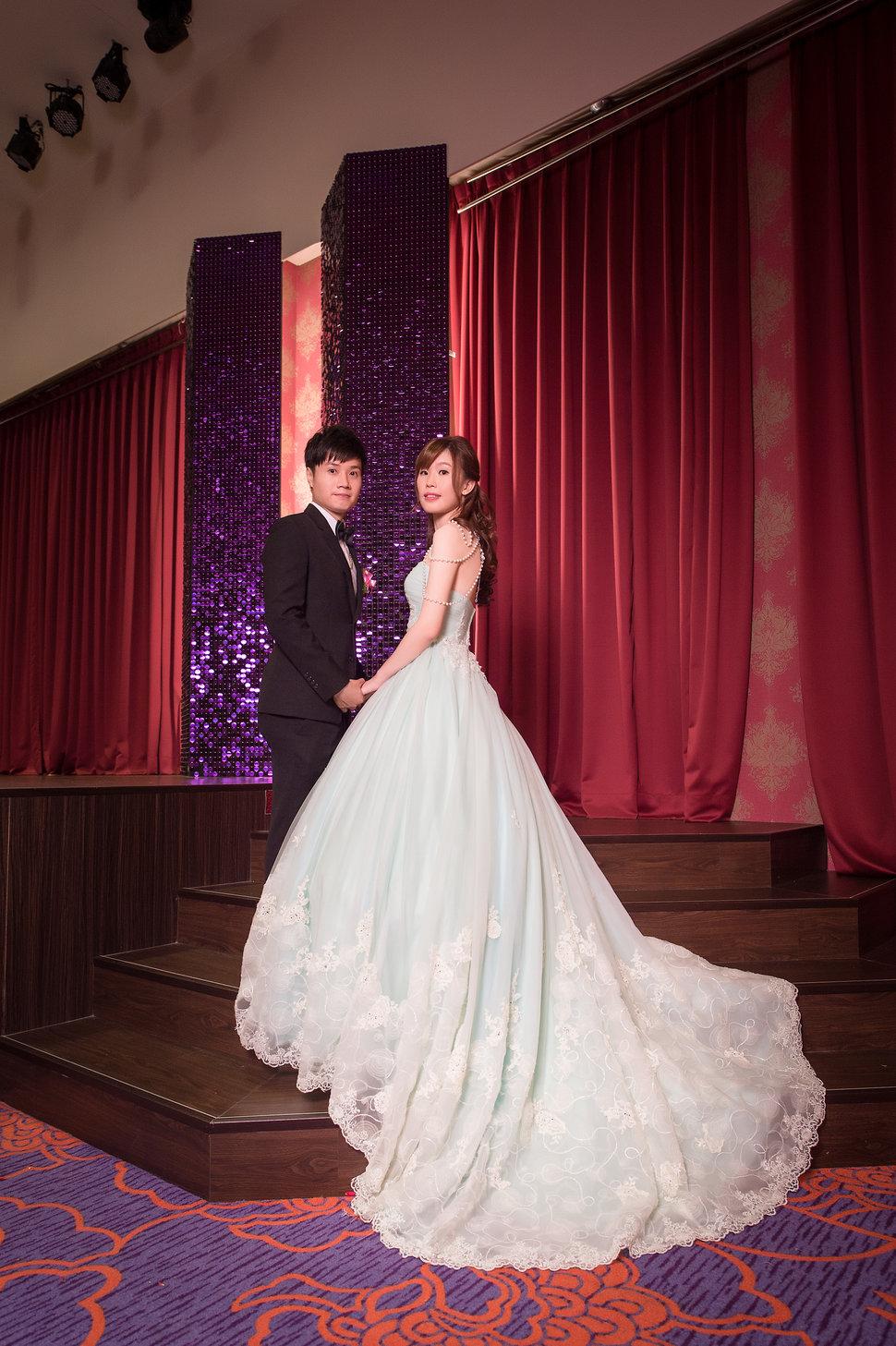 [桃園婚攝] 文訂迎娶&海豐餐廳(編號:433187) - Allen影像團隊 Love Story - 結婚吧