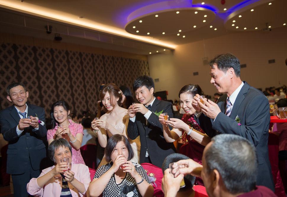 [桃園婚攝] 文訂迎娶&內壢海豐餐廳(編號:433191) - Allen影像團隊 Love Story - 結婚吧一站式婚禮服務平台