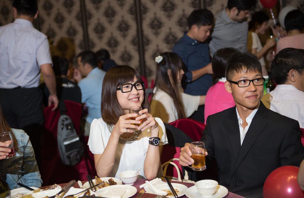 [桃園婚攝] 文訂迎娶&海豐餐廳(編號:433192) - Allen影像團隊 Love Story - 結婚吧
