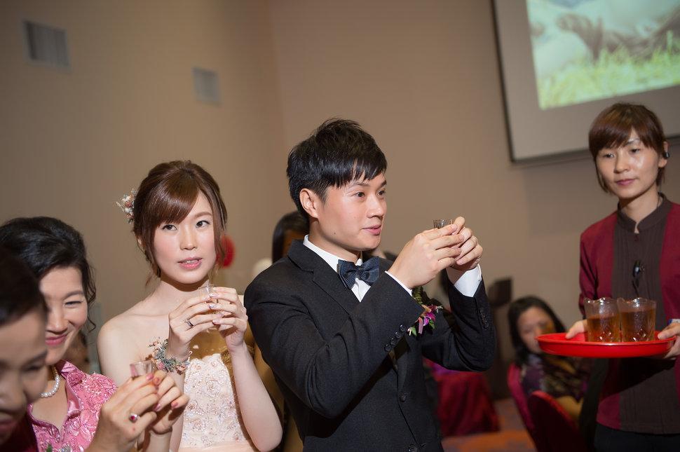 [桃園婚攝] 文訂迎娶&海豐餐廳(編號:433193) - Allen影像團隊 Love Story - 結婚吧