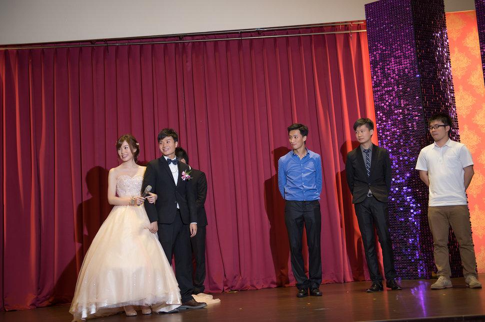 [桃園婚攝] 文訂迎娶&海豐餐廳(編號:433202) - Allen影像團隊 Love Story - 結婚吧