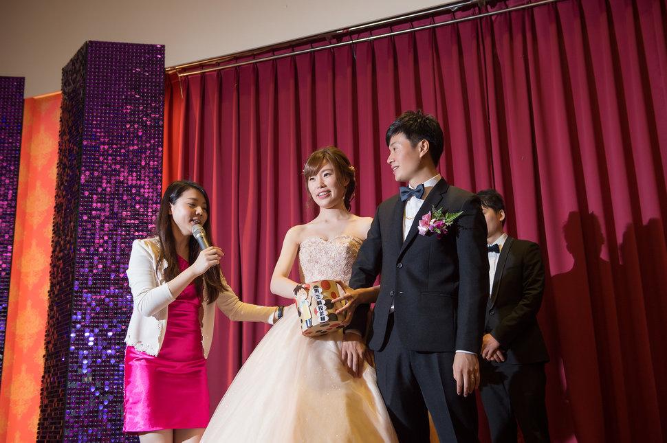 [桃園婚攝] 文訂迎娶&海豐餐廳(編號:433204) - Allen影像團隊 Love Story - 結婚吧