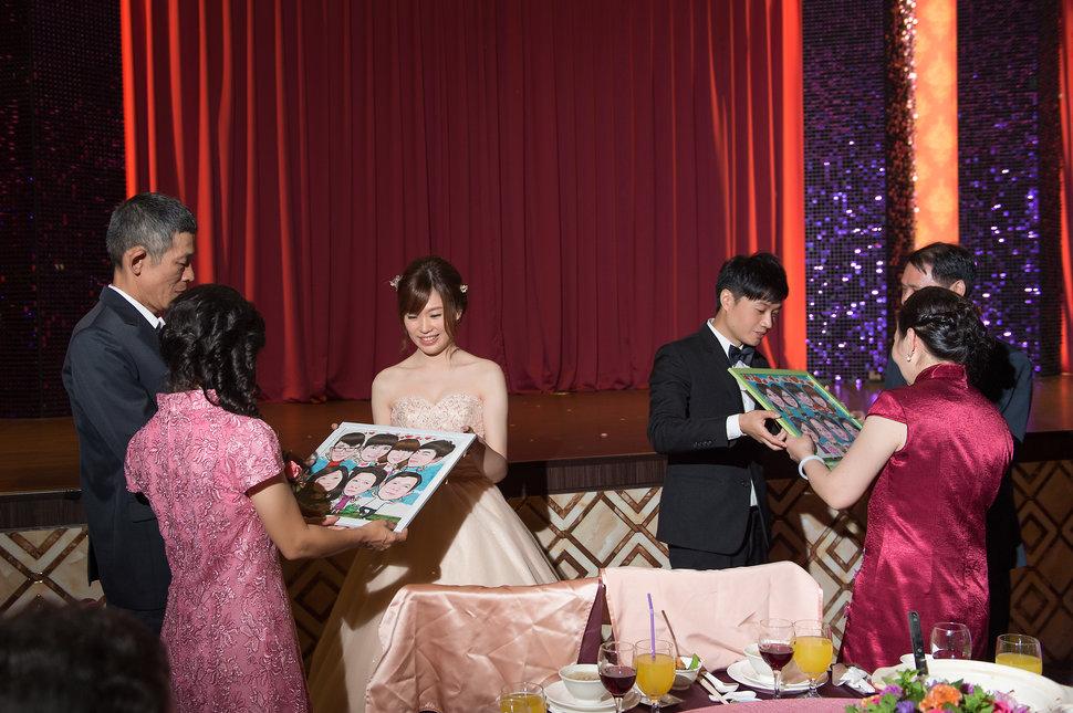 [桃園婚攝] 文訂迎娶&海豐餐廳(編號:433209) - Allen影像團隊 Love Story - 結婚吧