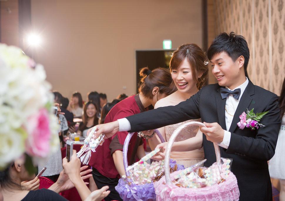 [桃園婚攝] 文訂迎娶&海豐餐廳(編號:433210) - Allen影像團隊 Love Story - 結婚吧
