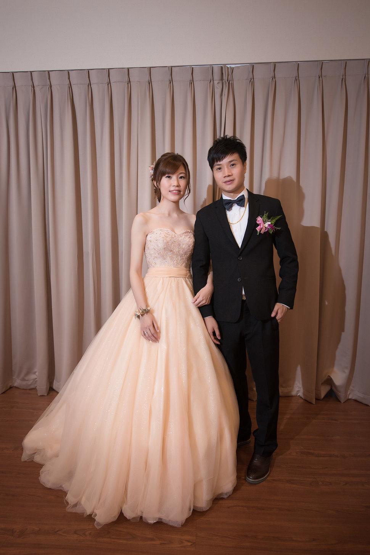 [桃園婚攝] 文訂迎娶&海豐餐廳(編號:433217) - Allen影像團隊 Love Story - 結婚吧