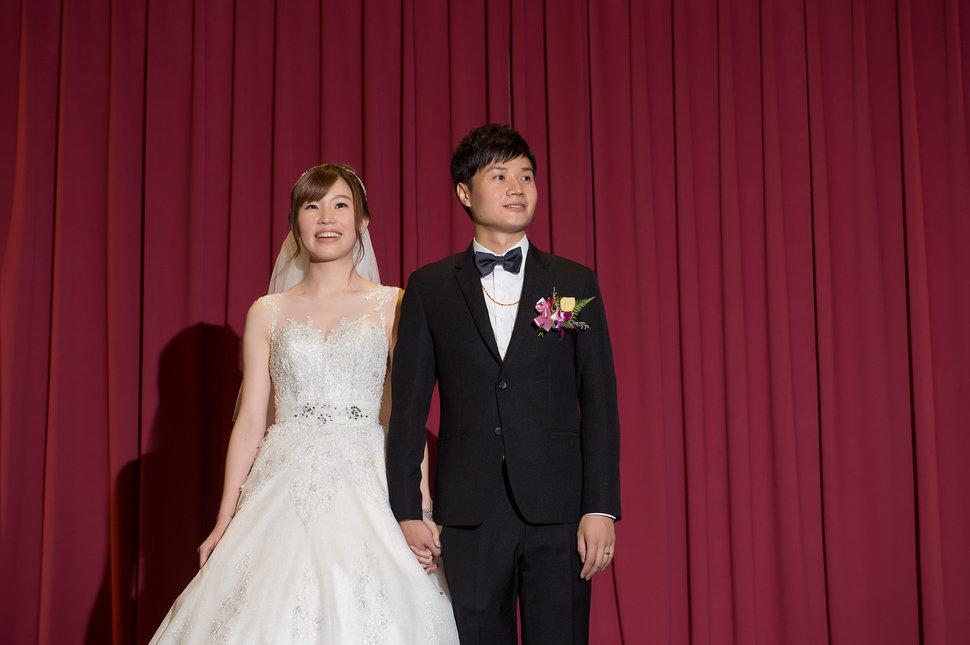 [桃園婚攝] 文訂迎娶&海豐餐廳(編號:433218) - Allen影像團隊 Love Story - 結婚吧