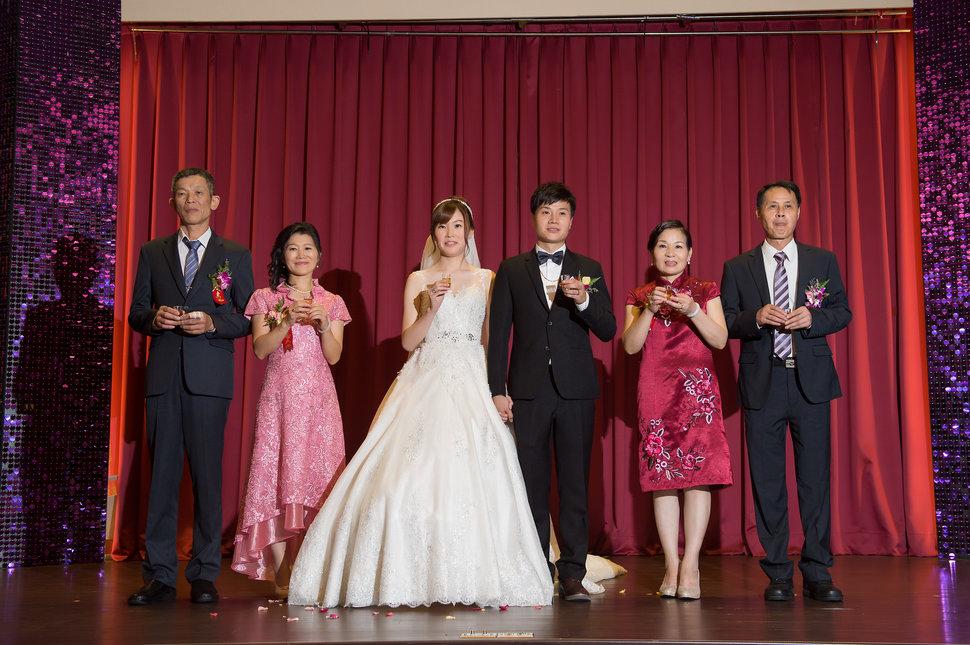 [桃園婚攝] 文訂迎娶&海豐餐廳(編號:433220) - Allen影像團隊 Love Story - 結婚吧