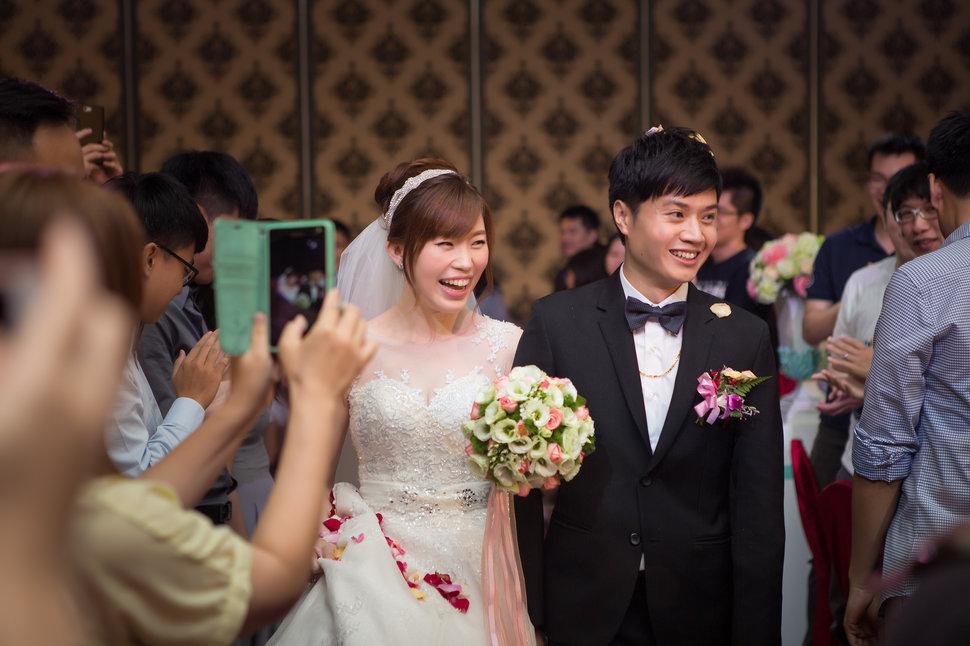 [桃園婚攝] 文訂迎娶&海豐餐廳(編號:433221) - Allen影像團隊 Love Story - 結婚吧