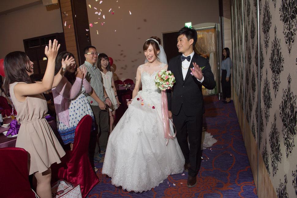 [桃園婚攝] 文訂迎娶&海豐餐廳(編號:433223) - Allen影像團隊 Love Story - 結婚吧