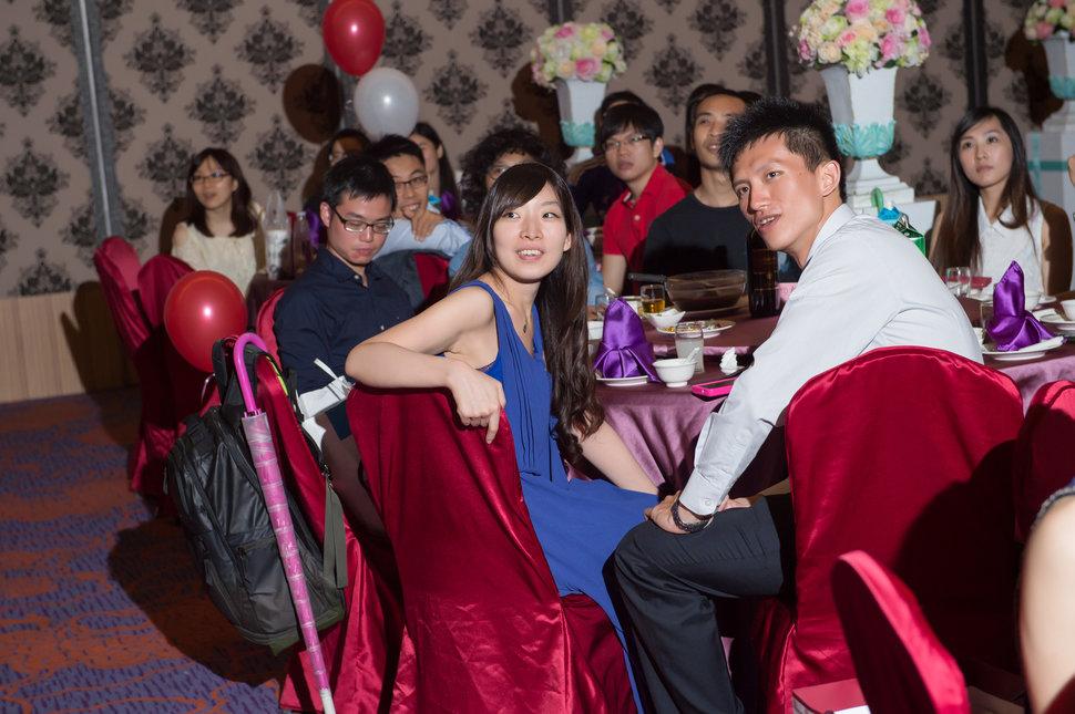 [桃園婚攝] 文訂迎娶&海豐餐廳(編號:433224) - Allen影像團隊 Love Story - 結婚吧