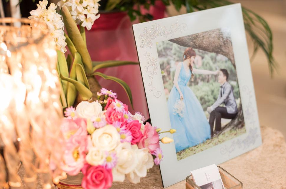 [桃園婚攝] 文訂迎娶&內壢海豐餐廳(編號:433231) - LoveStoryAllen IMAGE - 結婚吧一站式婚禮服務平台