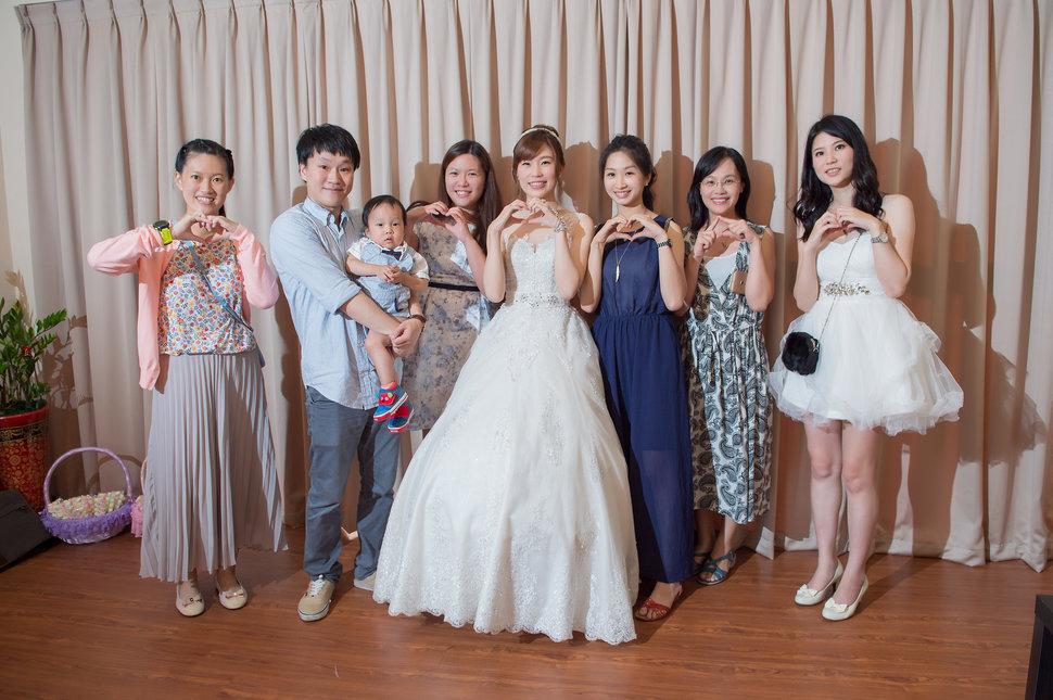 [桃園婚攝] 文訂迎娶&海豐餐廳(編號:433232) - Allen影像團隊 Love Story - 結婚吧