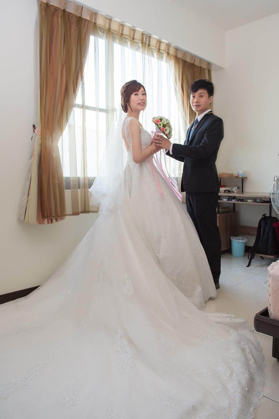 [桃園婚攝] 文訂迎娶&內壢海豐餐廳(編號:433237) - Allen影像團隊 Love Story - 結婚吧