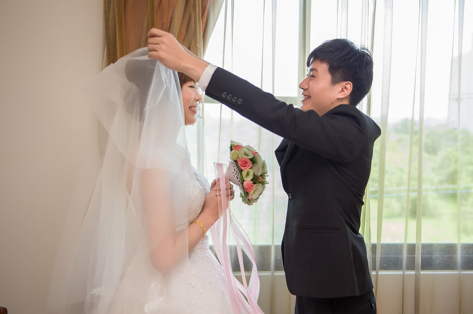 [桃園婚攝] 文訂迎娶&海豐餐廳(編號:433238) - Allen影像團隊 Love Story - 結婚吧