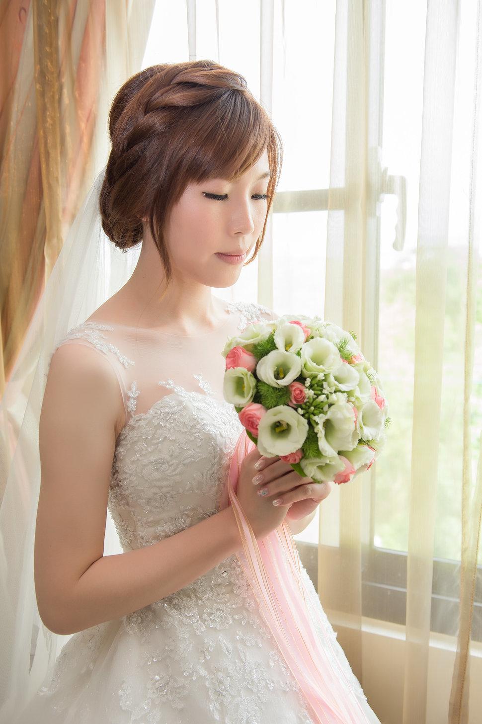 [桃園婚攝] 文訂迎娶&海豐餐廳(編號:433239) - Allen影像團隊 Love Story - 結婚吧