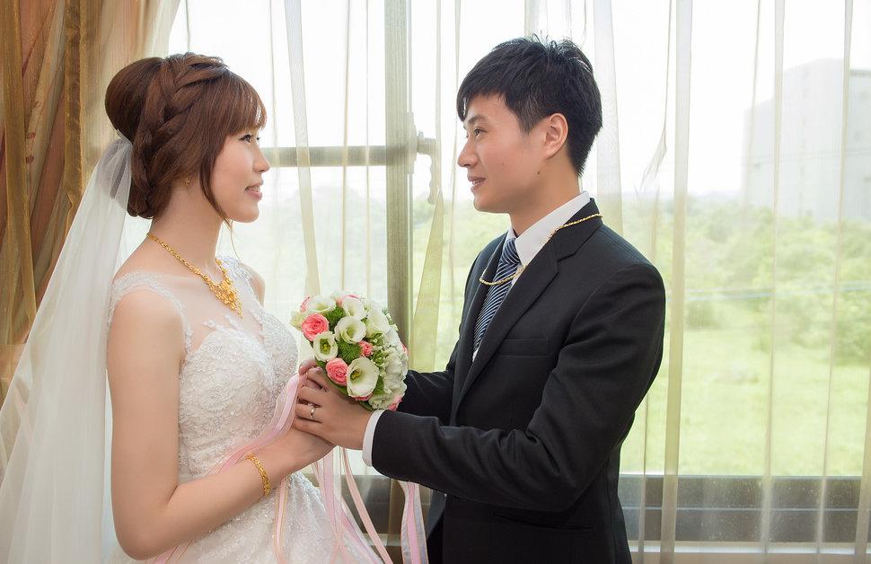 [桃園婚攝] 文訂迎娶&海豐餐廳(編號:433240) - Allen影像團隊 Love Story - 結婚吧