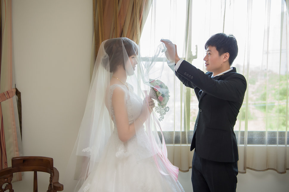 [桃園婚攝] 文訂迎娶&海豐餐廳(編號:433241) - Allen影像團隊 Love Story - 結婚吧