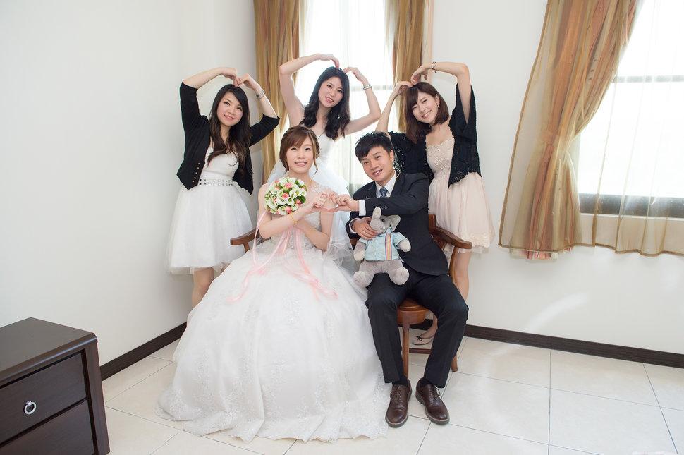 [桃園婚攝] 文訂迎娶&海豐餐廳(編號:433242) - Allen影像團隊 Love Story - 結婚吧