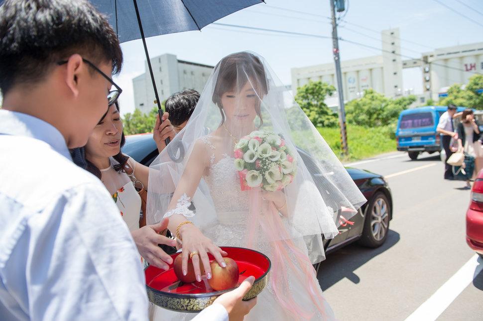 [桃園婚攝] 文訂迎娶&海豐餐廳(編號:433244) - Allen影像團隊 Love Story - 結婚吧