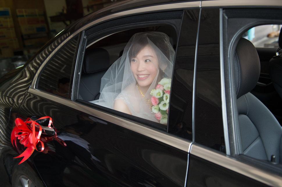 [桃園婚攝] 文訂迎娶&海豐餐廳(編號:433248) - Allen影像團隊 Love Story - 結婚吧