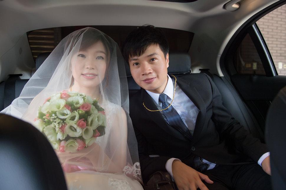 [桃園婚攝] 文訂迎娶&海豐餐廳(編號:433249) - Allen影像團隊 Love Story - 結婚吧