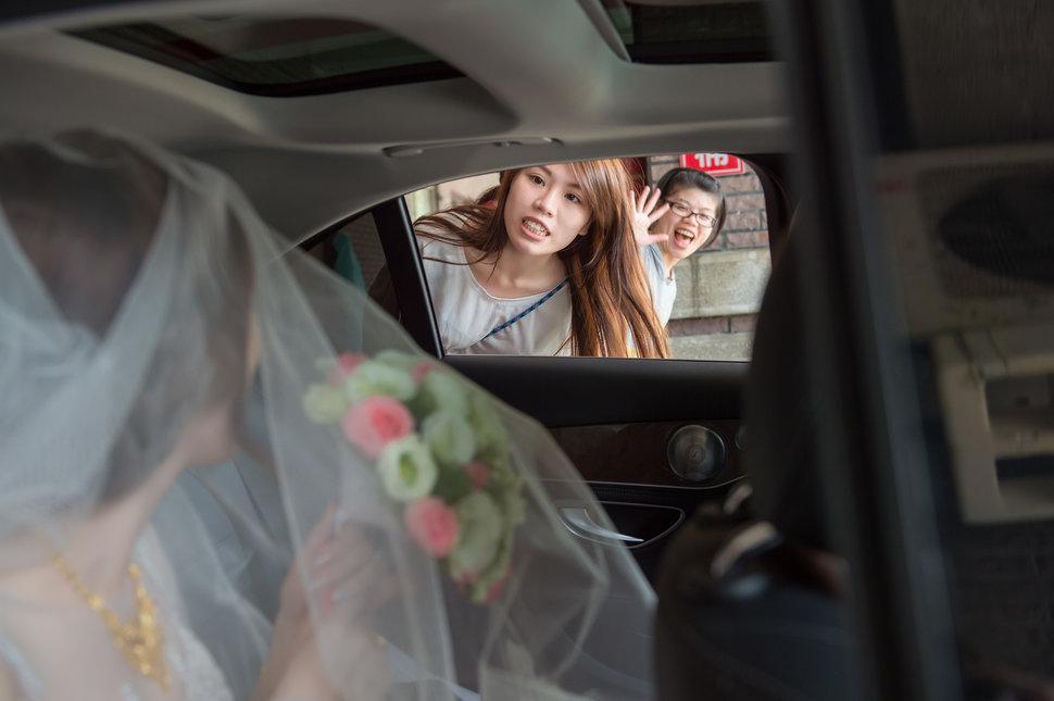 [桃園婚攝] 文訂迎娶&內壢海豐餐廳(編號:433251) - LoveStoryAllen IMAGE - 結婚吧一站式婚禮服務平台