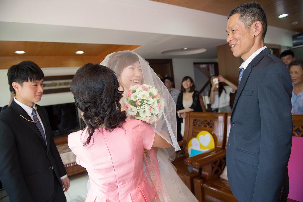 [桃園婚攝] 文訂迎娶&內壢海豐餐廳(編號:433254) - LoveStoryAllen IMAGE - 結婚吧一站式婚禮服務平台