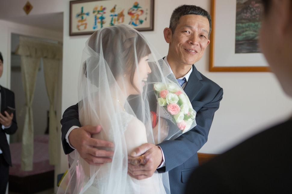 [桃園婚攝] 文訂迎娶&海豐餐廳(編號:433256) - Allen影像團隊 Love Story - 結婚吧