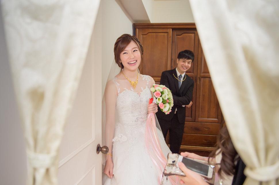 [桃園婚攝] 文訂迎娶&海豐餐廳(編號:433258) - Allen影像團隊 Love Story - 結婚吧
