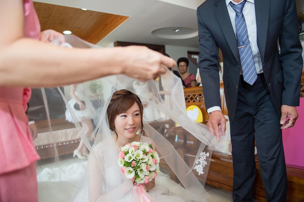 [桃園婚攝] 文訂迎娶&海豐餐廳(編號:433259) - Allen影像團隊 Love Story - 結婚吧