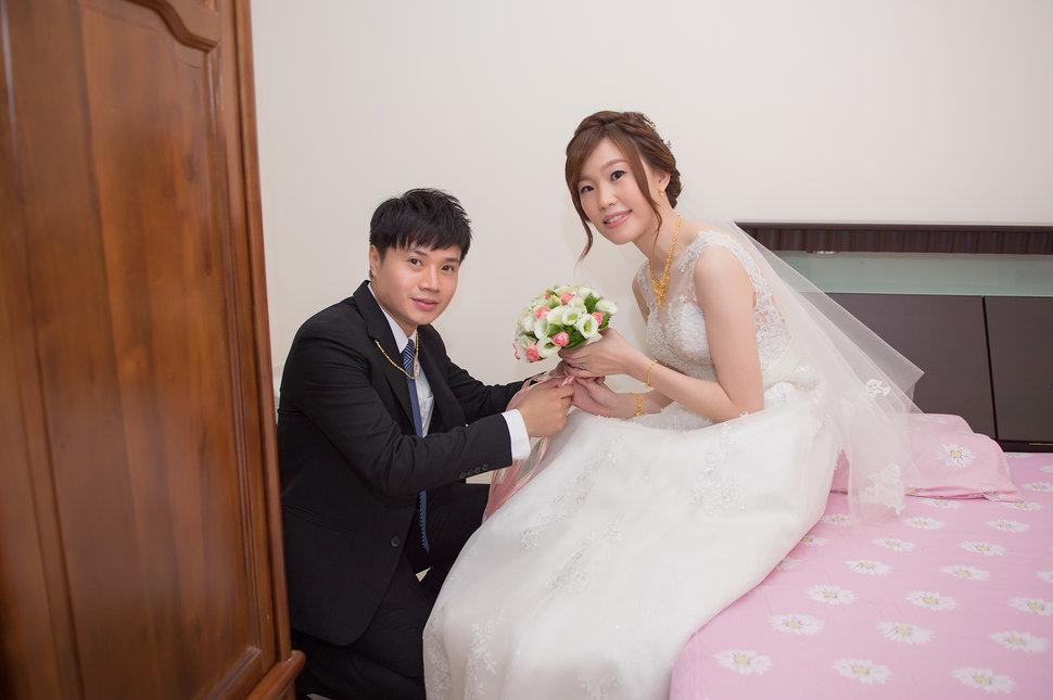 [桃園婚攝] 文訂迎娶&內壢海豐餐廳(編號:433260) - LoveStoryAllen IMAGE - 結婚吧一站式婚禮服務平台