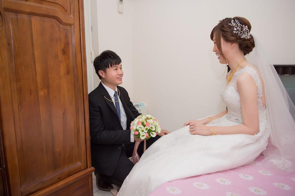 [桃園婚攝] 文訂迎娶&海豐餐廳(編號:433261) - Allen影像團隊 Love Story - 結婚吧