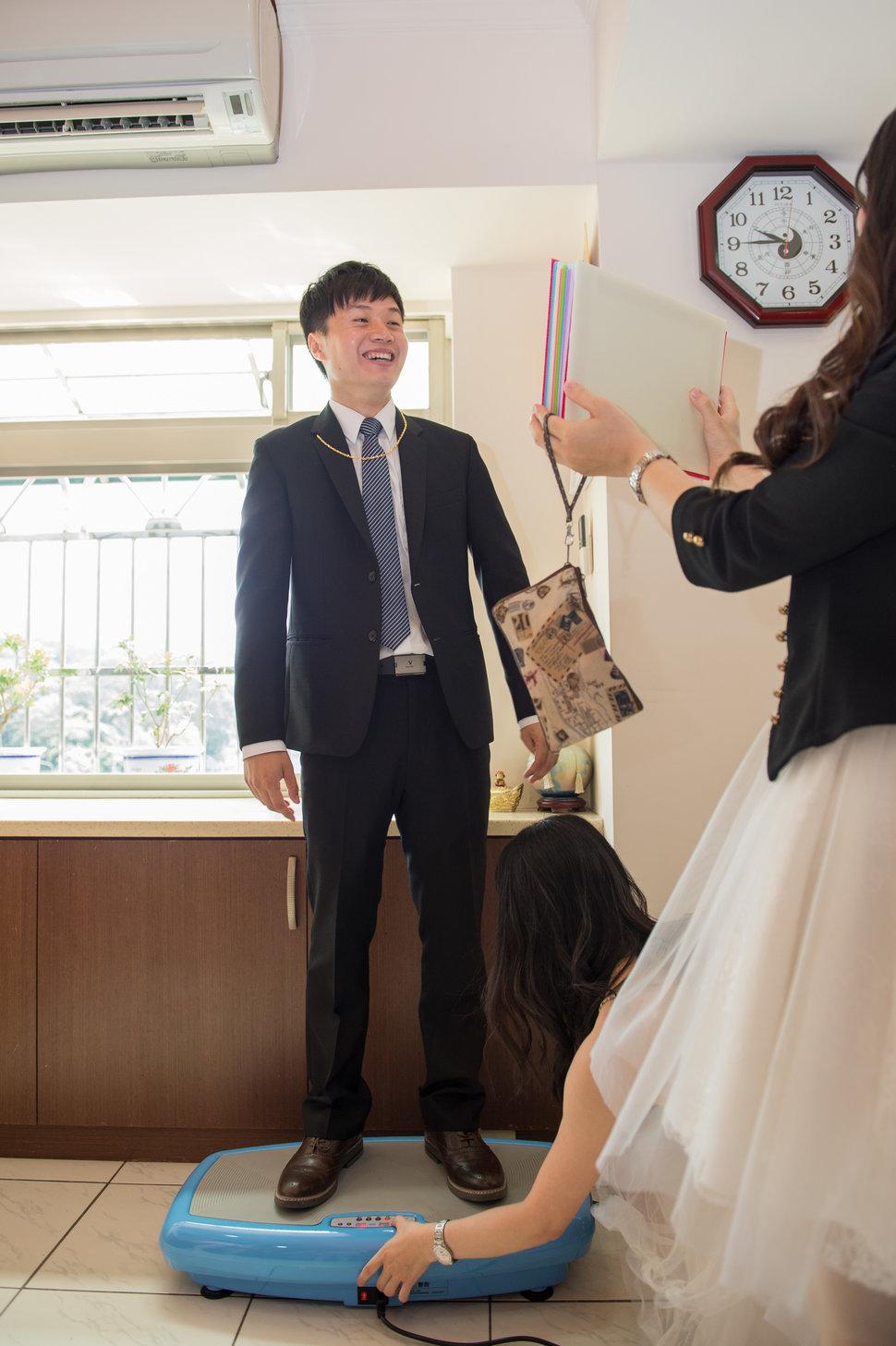 [桃園婚攝] 文訂迎娶&內壢海豐餐廳(編號:433263) - LoveStoryAllen IMAGE - 結婚吧一站式婚禮服務平台
