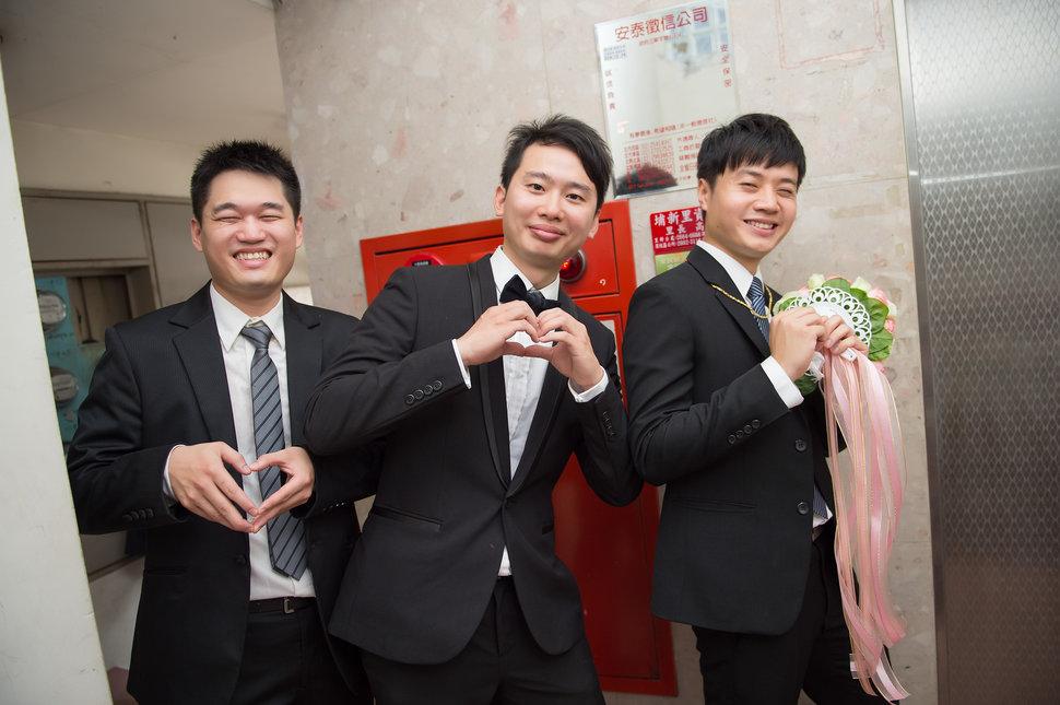 [桃園婚攝] 文訂迎娶&海豐餐廳(編號:433269) - Allen影像團隊 Love Story - 結婚吧