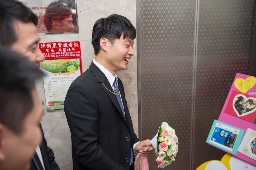 [桃園婚攝] 文訂迎娶&海豐餐廳(編號:433273) - Allen影像團隊 Love Story - 結婚吧