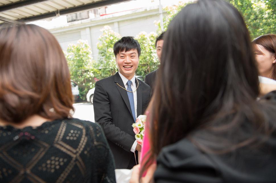 [桃園婚攝] 文訂迎娶&海豐餐廳(編號:433278) - Allen影像團隊 Love Story - 結婚吧