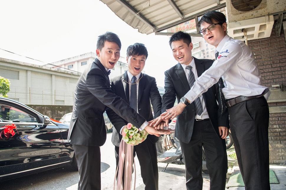 [桃園婚攝] 文訂迎娶&內壢海豐餐廳(編號:433281) - LoveStoryAllen IMAGE - 結婚吧一站式婚禮服務平台