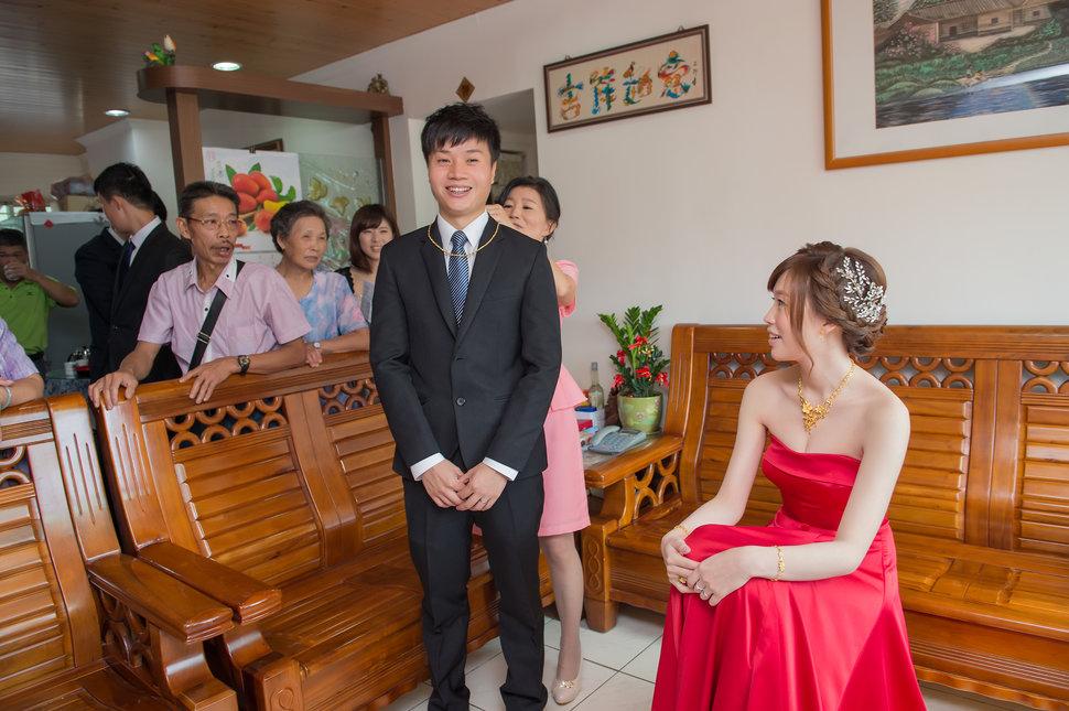 [桃園婚攝] 文訂迎娶&海豐餐廳(編號:433286) - Allen影像團隊 Love Story - 結婚吧