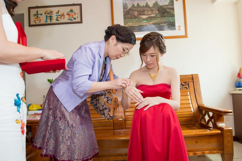 [桃園婚攝] 文訂迎娶&海豐餐廳(編號:433290) - Allen影像團隊 Love Story - 結婚吧