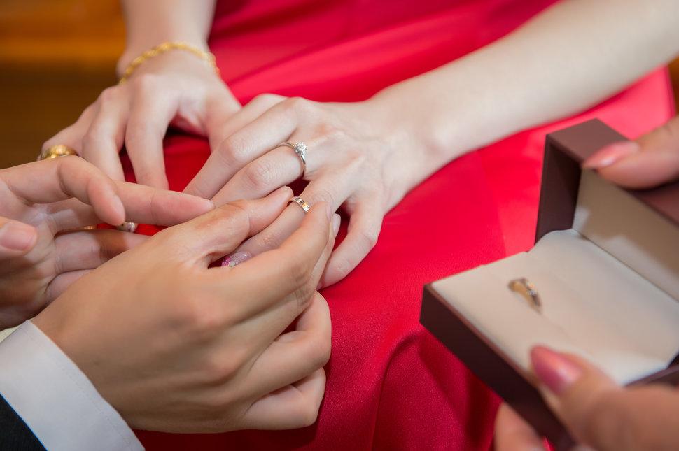[桃園婚攝] 文訂迎娶&海豐餐廳(編號:433293) - Allen影像團隊 Love Story - 結婚吧
