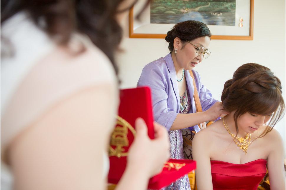 [桃園婚攝] 文訂迎娶&海豐餐廳(編號:433294) - Allen影像團隊 Love Story - 結婚吧